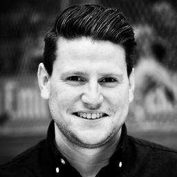 Christopher Darracott - SPM Sportplatz Media GmbH - Hamburg