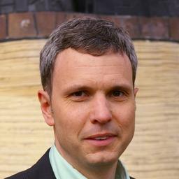Dr Sebastian Weik - Deutsche Telekom AG - Cloud Services - Darmstadt