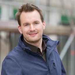 Hanno Busch's profile picture