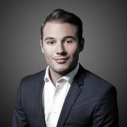 Daniel Braun - Mercedes-Benz Consulting GmbH - Stuttgart