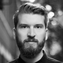 Niko Pelz - Jung von Matt/next alster, hobby.denkwerk, LLR, Interone, G&P, uvm. - Hamburg