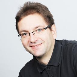 Falk Eckert