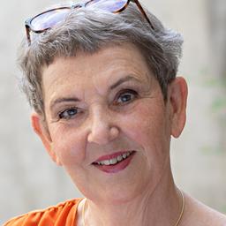 Johanna Füllgraf - >> Füllgraf-Personalmarketing - Bad Schwalbach