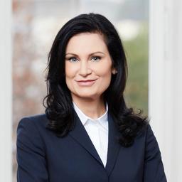 Silvia Grünberger - ROSAM.GRÜNBERGER | Change Communications - Wien