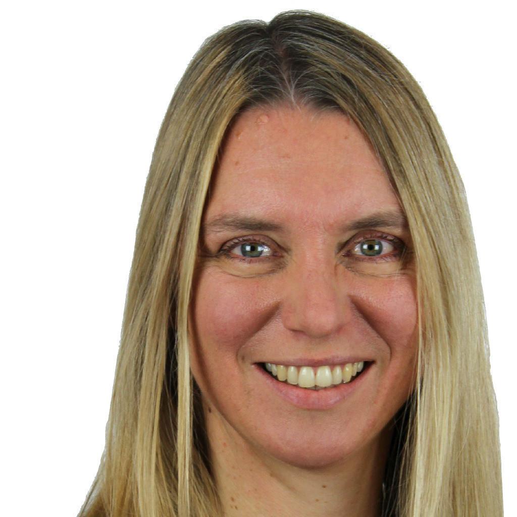 Julia Bromberger's profile picture