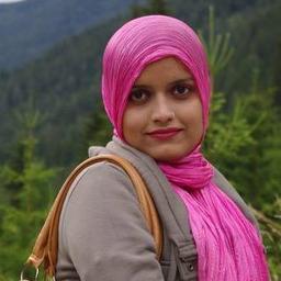 Hafsa Asif - CURRY Software AG - Munich