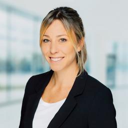Nicole Fritzsche - Job Ambition GmbH - Social Media Recruiting - Stuttgart