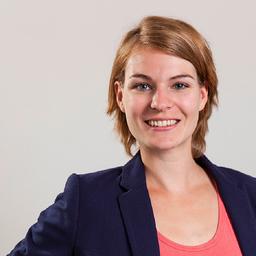 Nicole Arni's profile picture