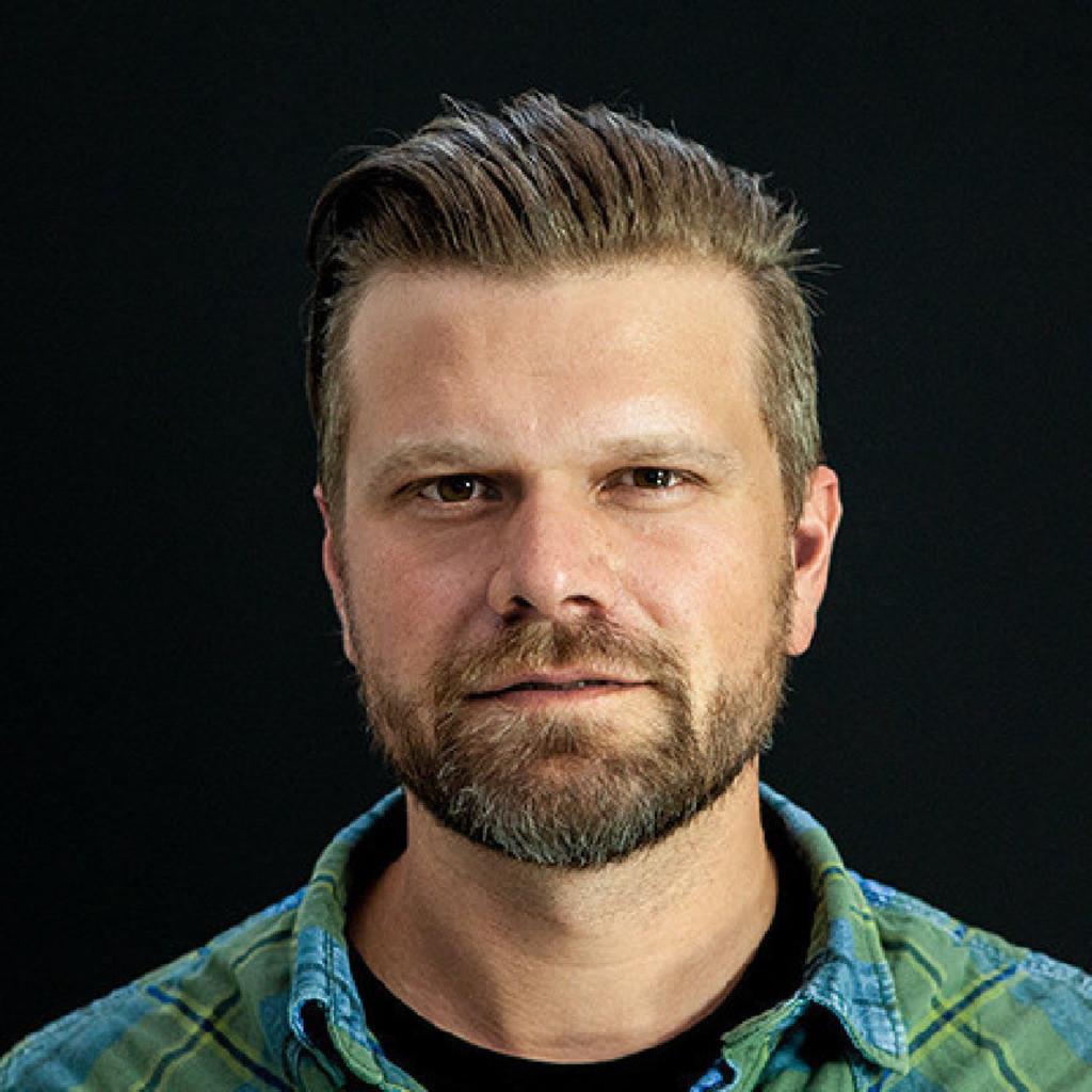 Joachim Boos's profile picture