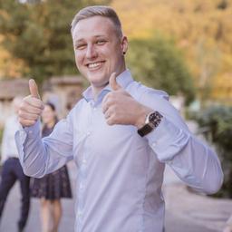 Julian Bär's profile picture