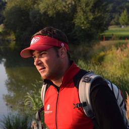 Maximilian Tschinkel - Münchener Golf Club e.V. - Straßlach-Dingharting