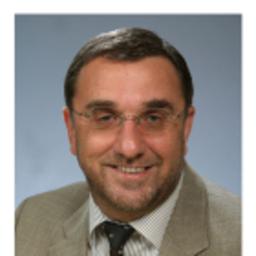 Ralf Gottschalk Account Executive Xing