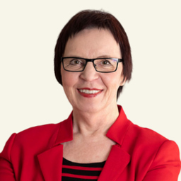Monika Birkner - Monika Birkner Freedom Business Transformation - Offenbach