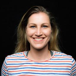 Rebecca Noéh - Freelance Konzeption + Text + Social Media - Hamburg