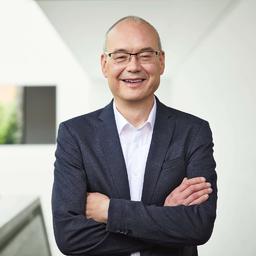 Dr. Friedrich Budde's profile picture
