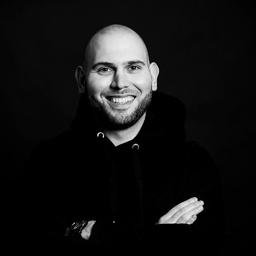 Sergej Reznik - Dept Agency - Hamburg