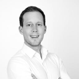 Bastian Kistner - Netlight Consulting - München