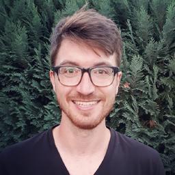 Sebastian Frisch
