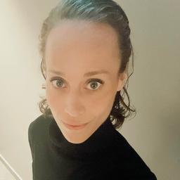 Maria Toenne - The Reconnection - Hamburg