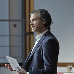 Philipp Sauerteig - T-Systems International GmbH / Deutsche Telekom AG - Munich