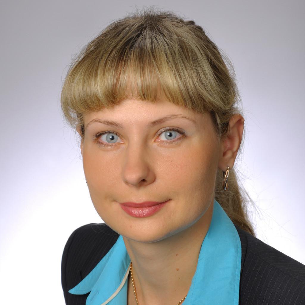 Dipl.-Ing. Tatyana Barieva's profile picture