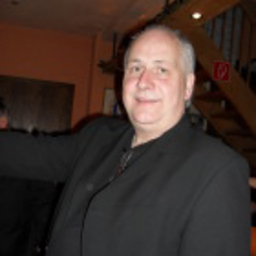 Gerhard Finke's profile picture