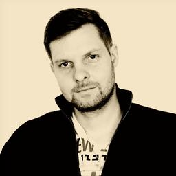 Daniel Sentker