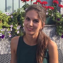 Romana Rahofer - VKB-Bank