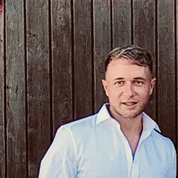 Gino Berardone's profile picture