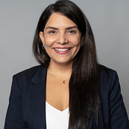 Dipl.-Ing. Maria Antonietta Perez Medina
