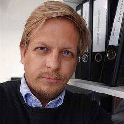 Jörn Lotze's profile picture