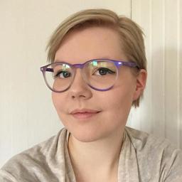 Andrea Mareike Abel's profile picture