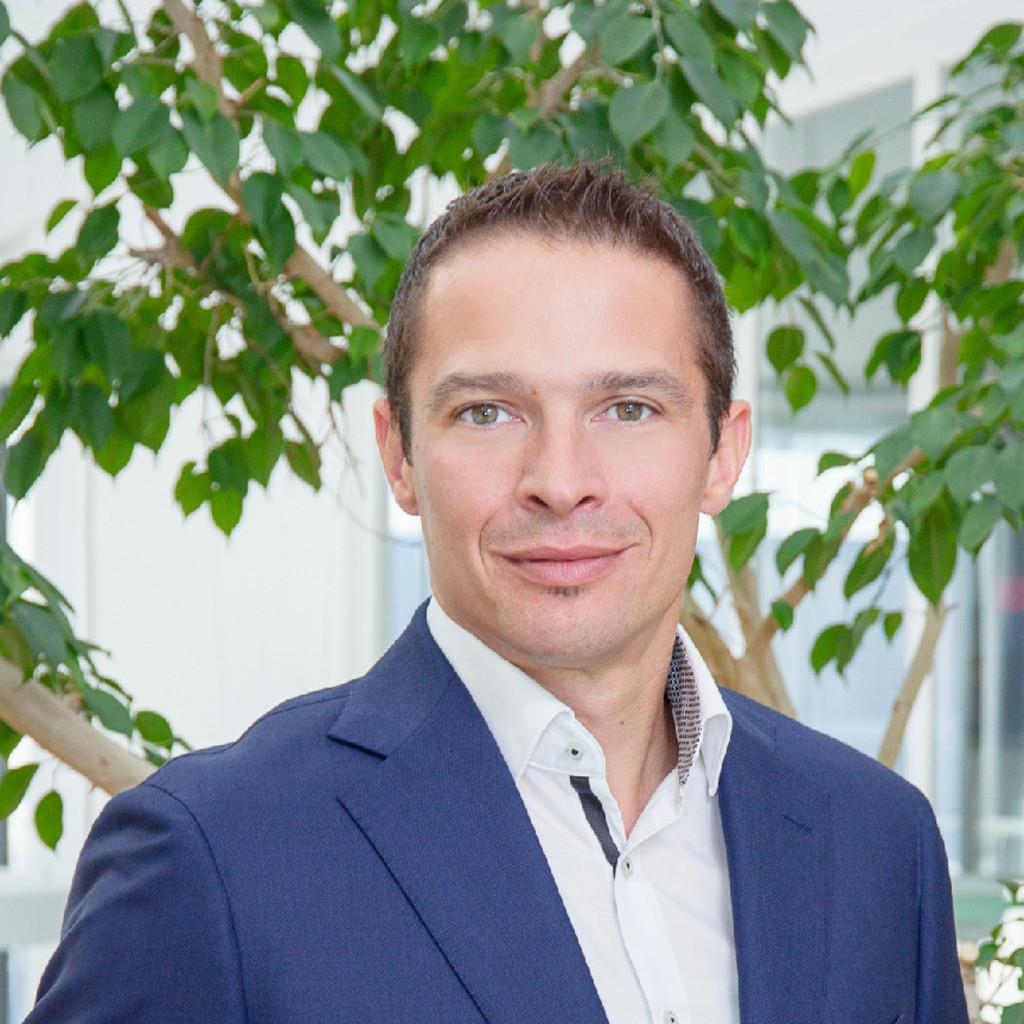 Oliver Schalk