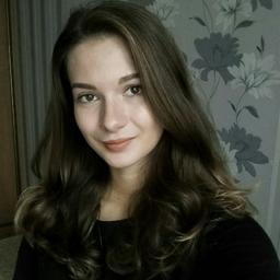 Mariya Rapeyeva's profile picture