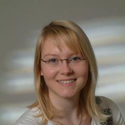Anja Scharun