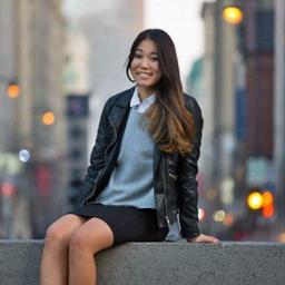 Jenny Liao - GlobalVision Inc - Montréal