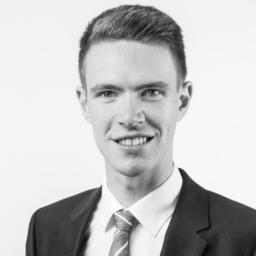 Jonas Dickel's profile picture