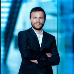 Tobias Berlemann's profile picture
