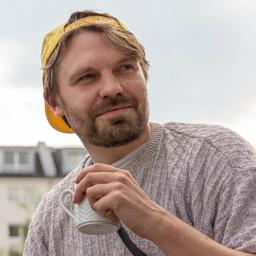 Mario Friese - FGR/Freie Gestalterische Republik - Köln