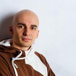 Stefan Bauckmeier's profile picture