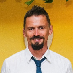 Sergiy Shaklein's profile picture