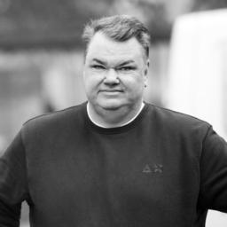 Carsten Manshusen - Carsten Manshusen Softwareentwicklung - Hamburg