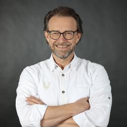 Erhard Jersch - Jersch & Team Unternehmensberatung GmbH - Rugendorf