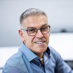 Dipl.-Ing. Ralph Rüther - Ralph Rüther Automation - Brilon