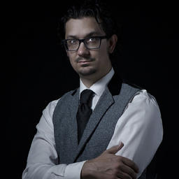 Julian Blomann - Agentur Erlebnisraum GmbH - Saarbrücken