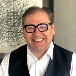 Hans Thomas Ober - Columbus Holding AG - Ravensburg