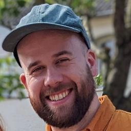 Simon Fischer's profile picture