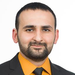 Ahmet Duran Alp