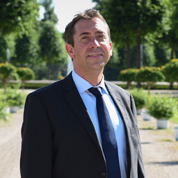 Frank Hochhuth - TCI Transformation Consulting International GmbH - Mannheim