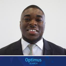 Olumide Akinseye's profile picture
